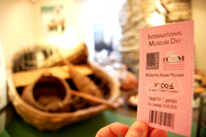 International Museum Day 2014