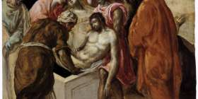 The Depiction of Death in the Work of El Greco