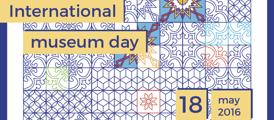 International Museum Day 2016 Greece