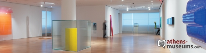 Art Galleries - Exhibition Venues