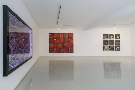 Group show 'HL2805xy57' at Kappatos Gallery