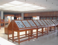 Mineralogy and Petrology Museum of the Athens University