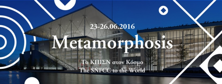 Metamorphosis: The SNFCC to the World