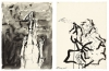 Georg Baselitz: Recent Works On Paper